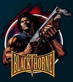 Kyle Blackthorne