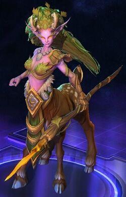 Lunara First Daughter of Cenarius.jpg