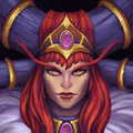 Illustrated Alexstrasza Portrait.png