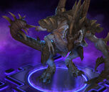Dehaka Pack Leader Hunter.jpg