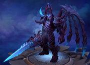 Arthas King of Blades.jpg