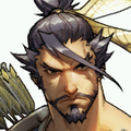 Illustrated Hanzo Portrait.png