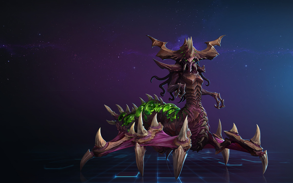 Zagara Heroes Of The Storm Wiki She can comfortably clear lanes, press towers and in team fights her ultimate ability is incredibly powerful. zagara heroes of the storm wiki