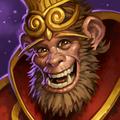 Monkey King Samuro Portrait.png