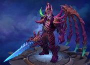 Arthas King of Blades Venomous.jpg