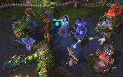 Garden of Terror Gameplay 01.jpg