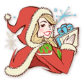 Nostalgic Winter Veil Jaina Spray.png