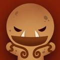 Gingerbread Garrosh Portrait.png