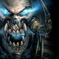 Warcraft III Kel'Thuzad Portrait.png