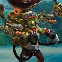 Gazlowe Heroes Of The Storm Wiki Thank you to everyone for your. gazlowe heroes of the storm wiki