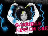 Gabrielle Nevaeh Green