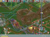 Rollercoaster Tycoon
