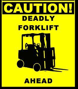 Forklift Fu