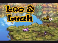 Leo & Leah: A Love Story