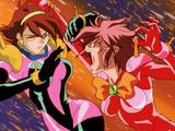 Designated Girl Fight