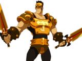 Wakfu/Characters