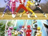 Sixth Ranger