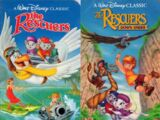 The Rescuers (Disney film)