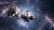 Ultraman Trigger Ep 7