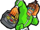 Super Mario Bros./Characters/Wario and Company