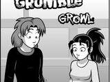 Growling Gut