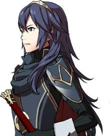 Lucina portrait normal.png