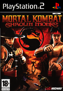 Mortal Kombat Shaolin Monks cover.png