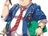 Tokyo Afterschool Summoners/Characters/Akihabara Creators