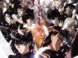 X (manga)