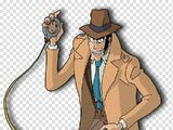 Sympathetic Inspector Antagonist