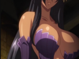 Kuroinu Kedakaki Seijo wa Hakudaku ni Somaru/Characters