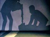 Shadow Discretion Shot