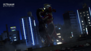 Ultraman Trigger Ep 02