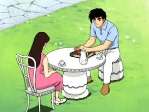 ちょい見せ「巨人の星【特別篇】 猛虎 花形満」2002 - YouTube.png