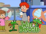 Will and Dewitt