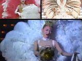 Fluffy Fashion Feathers