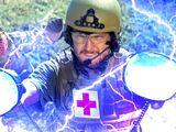 Magical Defibrillator