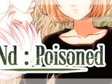 D.Nd : Poisoned