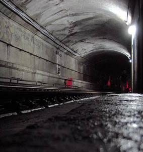 Sinister Subway