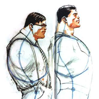 Clark Kenting