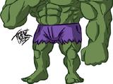 Dumb Muscle