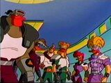 The Mighty Ducks (animation)