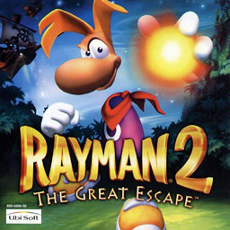 Rayman 2 (Video Game)