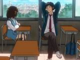 Ordinary High School Student
