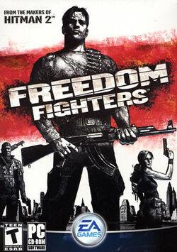 Freedom Fighters - AllTheTropes.jpg