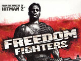 Freedom Fighters (video game)