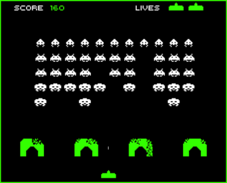 Space Invaders Gameplay Screen.png