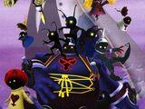 Adorable Evil Minions