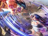 Taimanin Asagi/Awesome