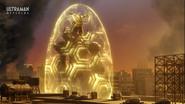 Ultraman Trigger Ep 6